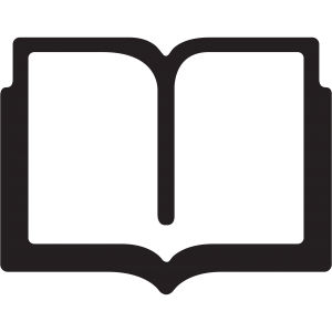 753918 library book books education study icon